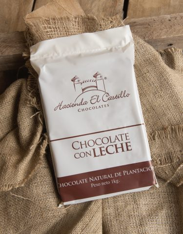 FOTO CHOCOLATE CON LECHE KILO